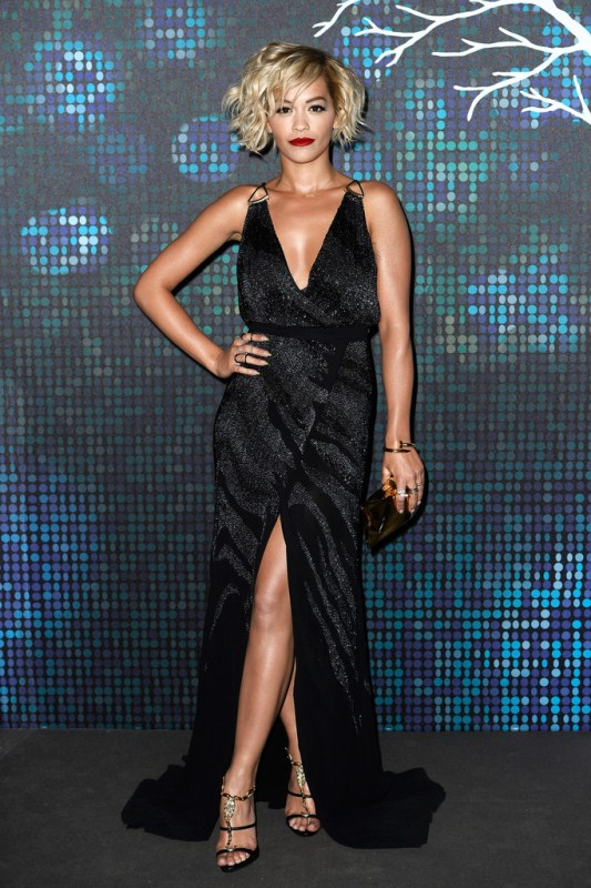rita-ora-belvedere-vodka-cannes-party-roberto-cavalli-embellished-wrap-gown-giuseppe-zanotti-scorpion-t-bar-sandals