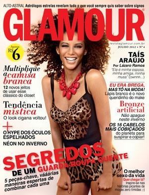 capa glamour